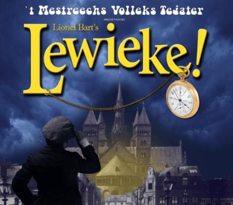 LEWIEKE!