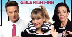Liften 2: Girls Night-INN