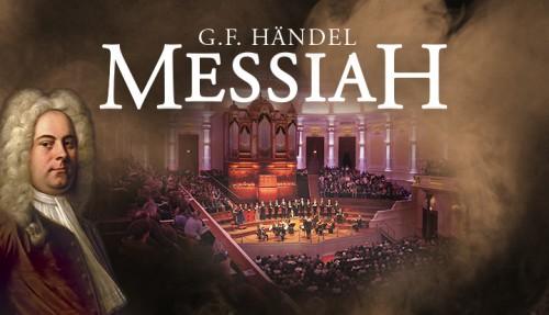 Geniet van Händels Messiah