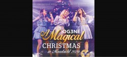 A Magical Christmas in Maastricht 2020