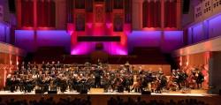 Otto Tausk dirigeert Brahms' Derde symfonie