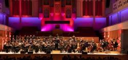 Phion, Orkest van Gelderland & Overijssel - Foto René Knoop