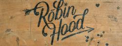 Robin Hood en Ik