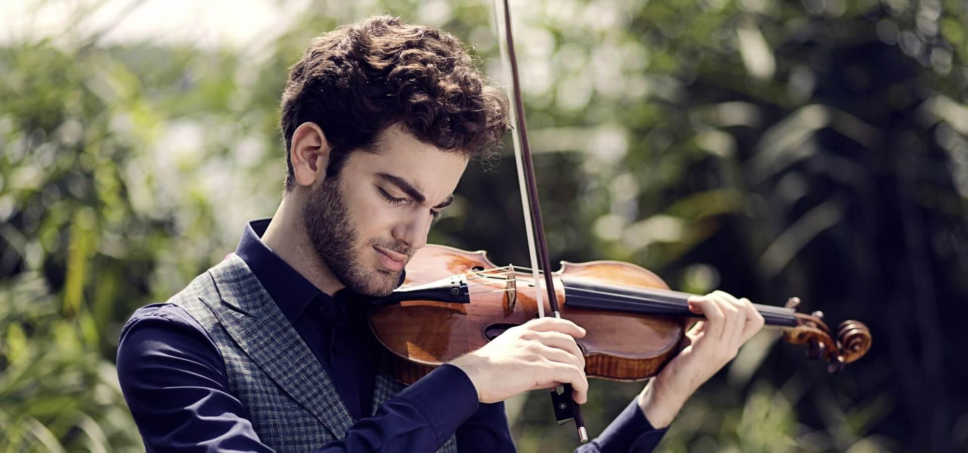 Symfonieorkest van Vlaanderen & Beethoven