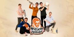 Willem Junior (8+)