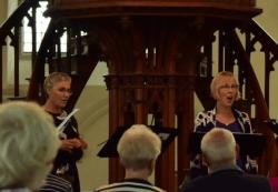 Het Zangkwartet - Klassiek op zondag