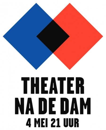 Herdenk met Theater Na de Dam 2021