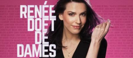 Renée van Wegberg zingt List en Alberti in nieuwe show