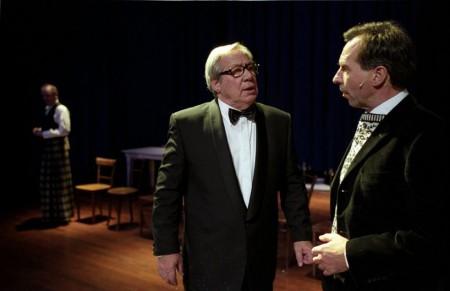 Toneelstuk Festen in 2021 terug in het theater met Thijs Römer