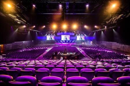 Welke concertzalen gaan in de zomer weer open?