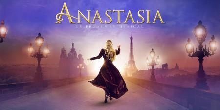 Musical Anastasia viert AD Publieksprijs met 20 euro voordeel
