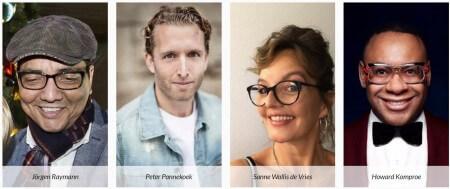 Wil je bij zijn: Drive-in comedy met o.a. Peter Pannekoek