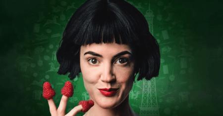 Première Amélie de Musical gepland voor oktober 2021