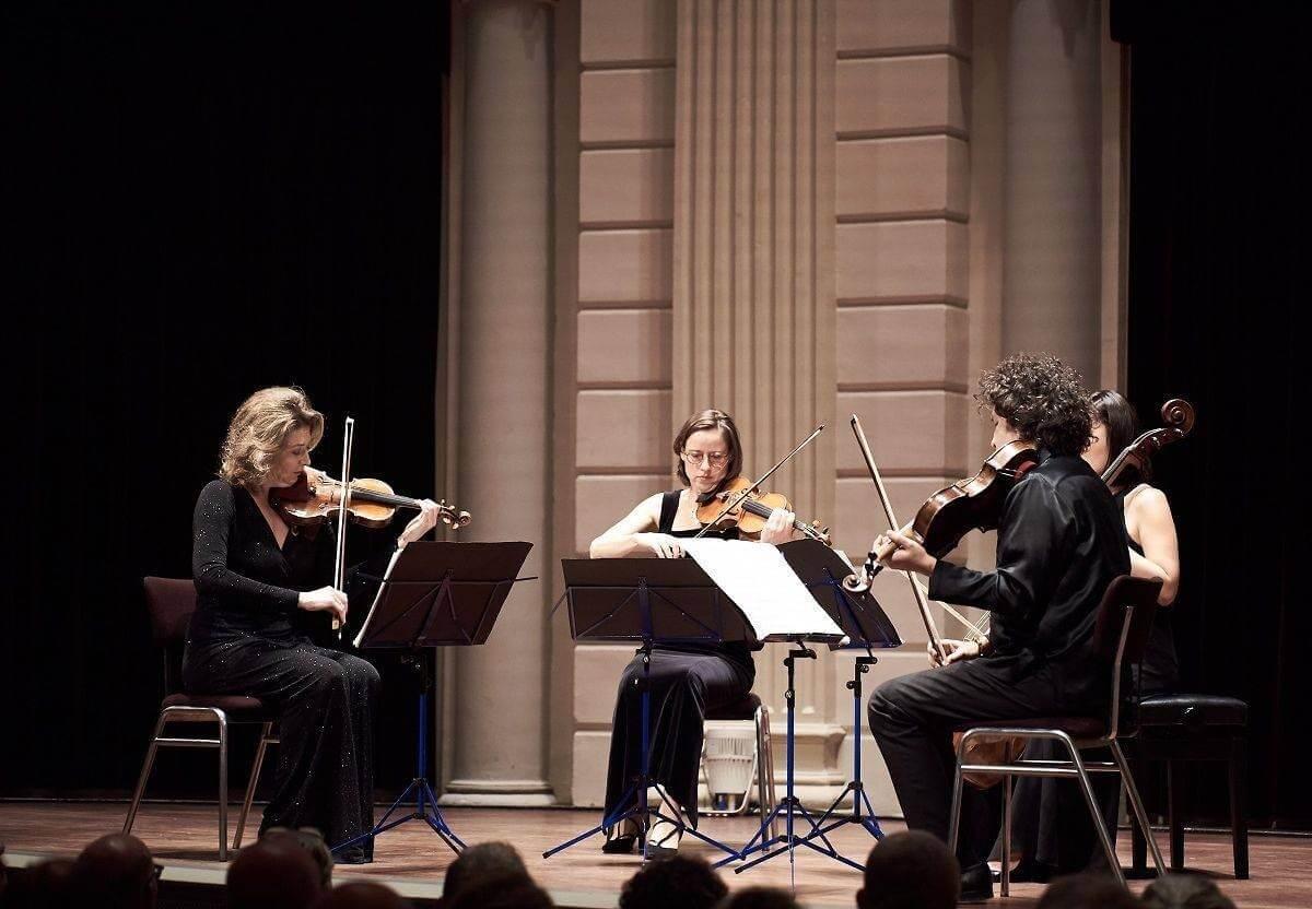 Forellenkwintet - Amsterdam Sinfonietta Solisten