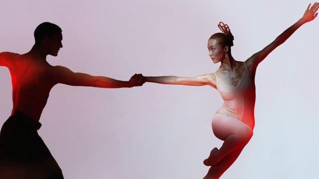 Beethoven: Ballet op grootse composities
