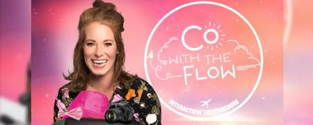 Tip: vlogger Co with the Flow binnenkort te zien in theaters