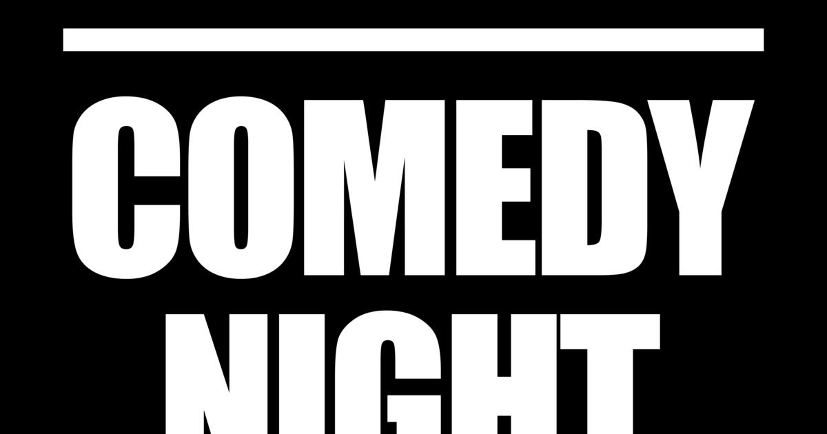 Comedy Night @ De Kleine Willem