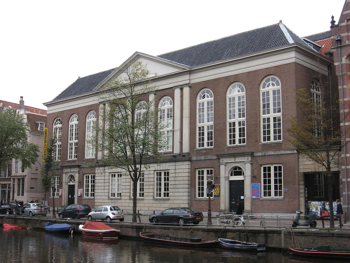 Compagnietheater (Amsterdam)