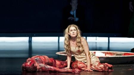 Kijktip: Nationale Opera streamt zondag Salomé