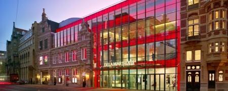 DeLaMar Theater heropent op 6 juni haar deuren