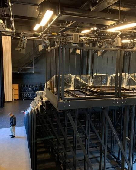 Zien: DeLaMar Theater deelt eerste beelden van nieuwe DeLaMar West