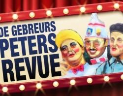De Gebreurs Peters Revue - De Allerlètse Keer