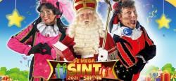 De Mega Sint Show 2021