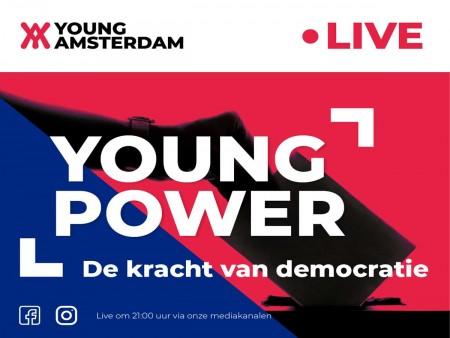 Tip: Hoe kun jij als jongere invloed uitoefenen op de politiek? - Livestream