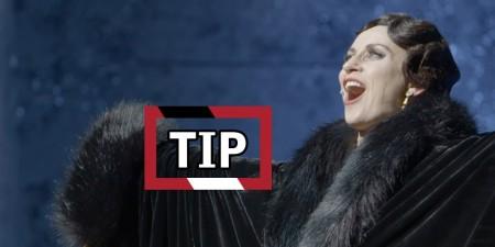 Kijktip: Documentaire Mijn leven is van Mij over musicalster Pia Douwes