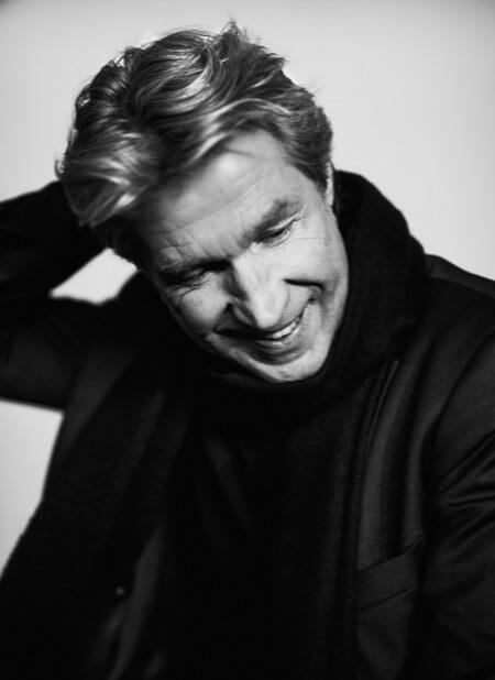 Kijktip: Frank Boeijen staat model in Sterren op het doek