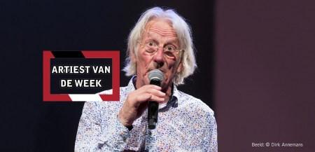 Artiest van de week: Freek de Jonge in vogelvlucht