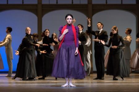 Theater aan Huis: Het Nationale Ballet speelt Mata Hari