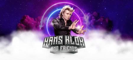 Spectaculair: Hans Klok komt met waanzinnige show in eigen circus