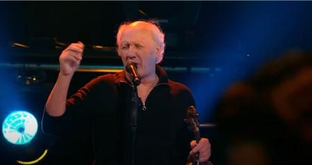 Herman van Veen zingt speciale versie van Opzij met OG3NE die je gezien moet hebben!