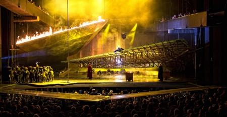 Theater aan Huis: operamaand bij De Nationale Opera