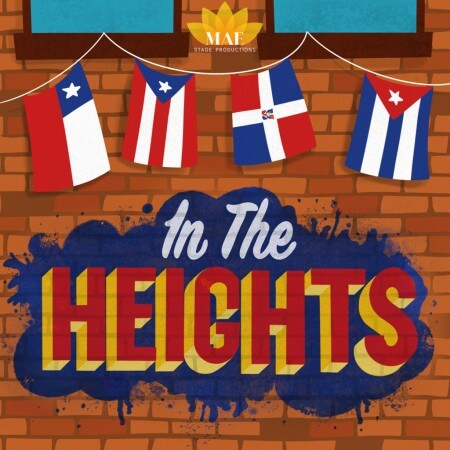 Musical In The Heights voor het eerst te zien in Nederland