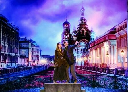 Anastasia de Musical straks ook te 'zien' voor blinden en slechtzienden