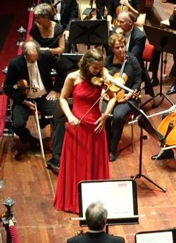 Janine Jansen en Amsterdam Sinfonietta: Vivaldi's Vier jaargetijden