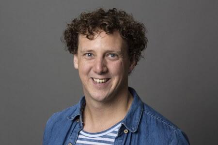 Jochem Myjer brengt nogmaals een bestseller uit