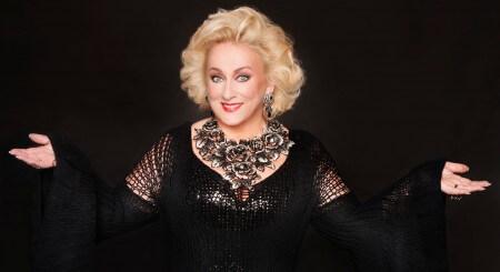 Karin Bloemen gaat in 2023 op grote jubileumtournee