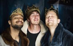 Koning van Katoren (6+) - Livestream