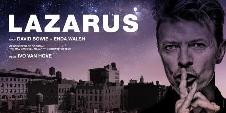 Het volgende coronaslachtoffer: musical Lazarus houdt definitief op