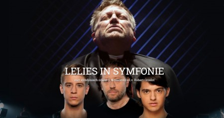 Kijktip: Succesmusical Lelies in Symfonie