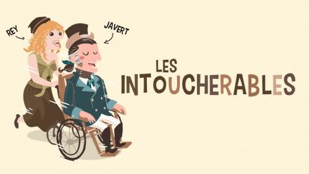 Leuk initiatief van jonge makers: komisch vervolg op musical Les Misérables