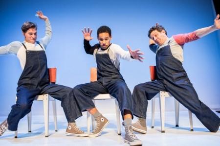 Theater aan huis: Maas TV voor de allerkleinsten