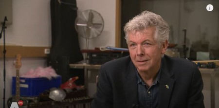 Theatermaker Marc van Warmerdam valt in de prijzen