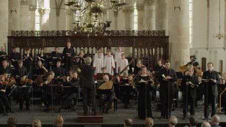 Goede Vrijdag, de dag voor de Passions van Bach