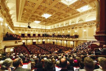 Onvoorstelbaar: de serie Meesterpianisten in Het Concertgebouw stopt na 33 jaar