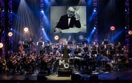 Metropole Orkest produceert cd voor ouderen in verpleeghuizen
