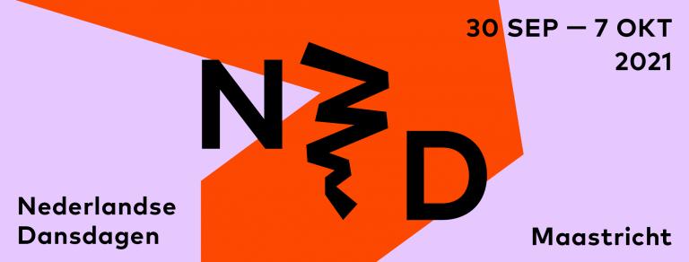 Nederlandse Dansdagen 2021